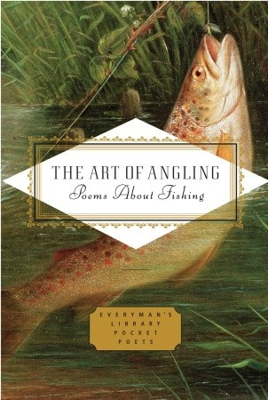 Download The Art of Angling: Poems about Fishing PDF