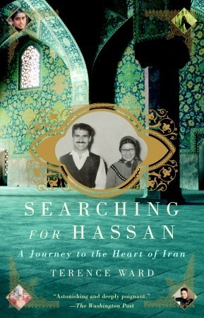 Searching for Hassan by Terence Ward