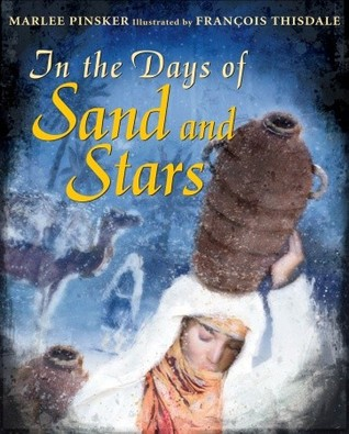 In the Days of Sand and Stars