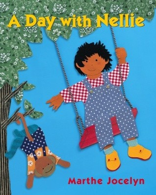 A Day with Nellie