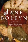 Jane Boleyn by Julia Fox