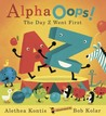 AlphaOops! by Alethea Kontis