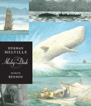 Moby-Dick  [adaptation] by Jan Needle