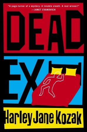 Dead Ex Wollie Shelley Mystery 3