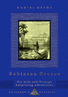 Robinson Crusoe: His Life and Strange Surprising Adventures