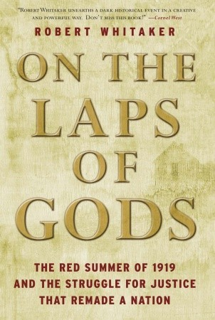 On the Laps of Gods by Robert Whitaker