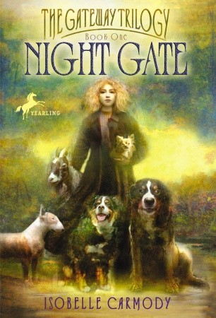 Night Gate (The Gateway Trilogy, #1)