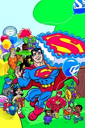 DC Super Friends, Volume 2 by Sholly Fisch
