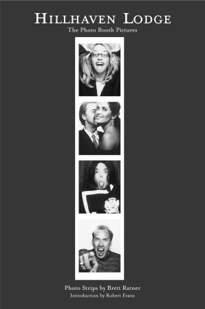 Hilhaven Lodge: The Photo Booth Pictures