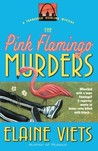 The Pink Flamingo Murders (Francesca Vierling Mystery, #3)