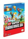 New Super Mario Bros (Wii): Prima Official Game Guide