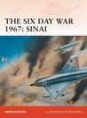 The Six Day War 1967: Sinai