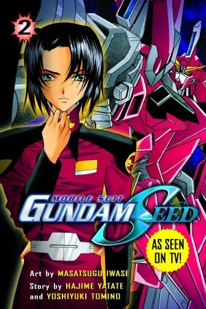 Mobile Suit Gundam Seed, Volume 2