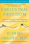 Emotional Freedom by Judith Orloff