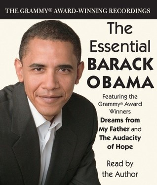 The Essential Barack Obama by Barack Obama