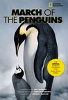 March of the Penguins: The Official Children's Book