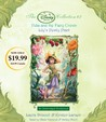 Disney Fairies Collection #2: Vidia and the Fairy Crown; Lily's Pesky Plant