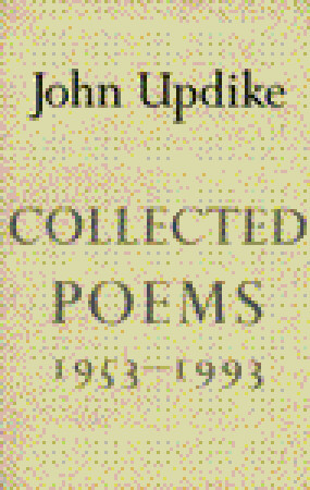 Collected Poems by John Updike