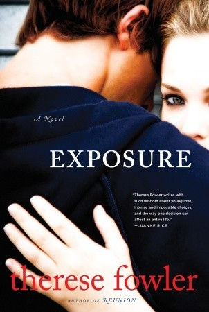 Exposure by Therese Anne Fowler