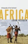 Africa by John Reader