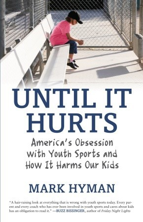 Until It Hurts by Mark   Hyman
