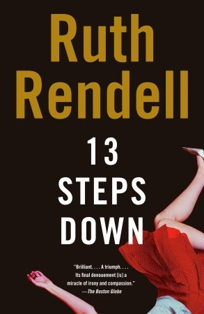 13 Steps Down by Ruth Rendell