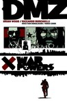 DMZ, Vol. 7 by Brian Wood