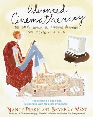 Advanced Cinematherapy by Nancy Peske