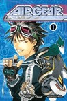 Air Gear, Vol. 1 (Air Gear, #1)
