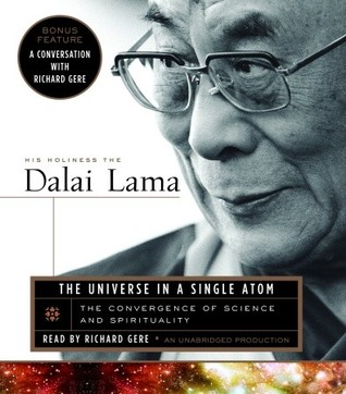The Universe in a Single Atom by Dalai Lama XIV