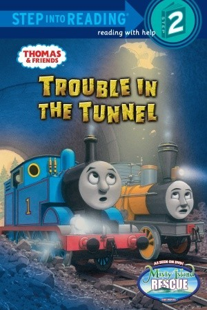 Trouble in the Tunnel (Thomas & Friends)