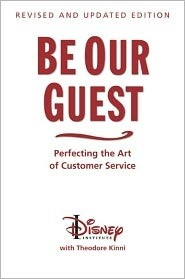 Be Our Guest by Ted Kinni