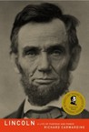 Lincoln by Richard Carwardine