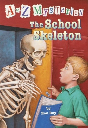 The School Skeleton (A Stepping Stone Book(TM))