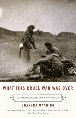 What This Cruel War Was Over: Soldiers, Slavery, and the Civil War