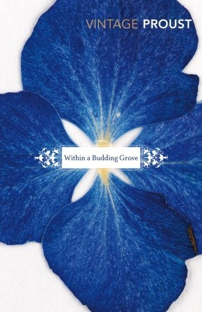 Within a Budding Grove (In Search of Lost Time, #2)