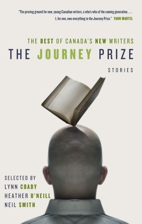 The Journey Prize Stories 20: The Best of Canada