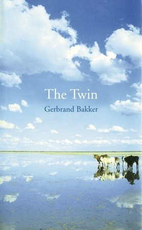 The Twin by Gerbrand Bakker