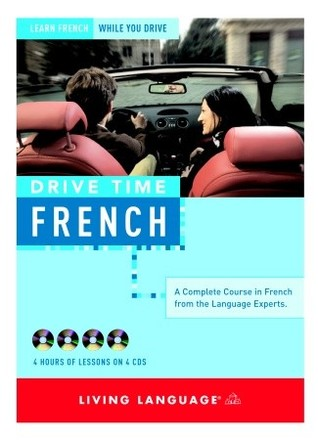 Drive Time by Living Language