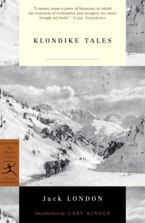 theme of tales of the klondike This special has the three things that make a special great: bunnies, puppetry, and bunnies.