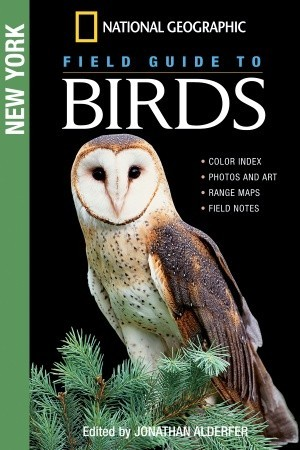 National Geographic Field Guide to Birds: New York