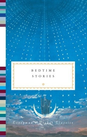 Bedtime Stories by Diana Secker Tesdell