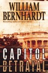 Capitol Betrayal: A Novel (Ben Kincaid, #18)