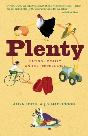 Plenty by Alisa Smith