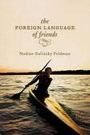 The Foreign Language of Friends