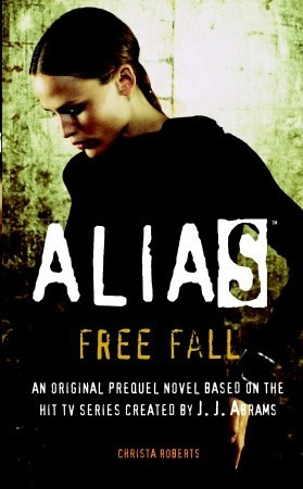Alias by Christa Roberts