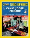 Science Fair Winners: Crime Scene Science