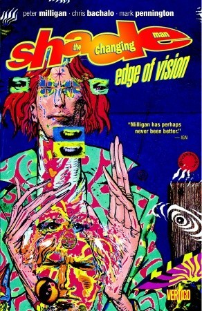 Shade, the Changing Man, Vol. 2 by Peter Milligan