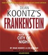 City of Night by Dean Koontz