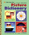Little Golden Picture Dictionary